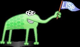 lisp logo
